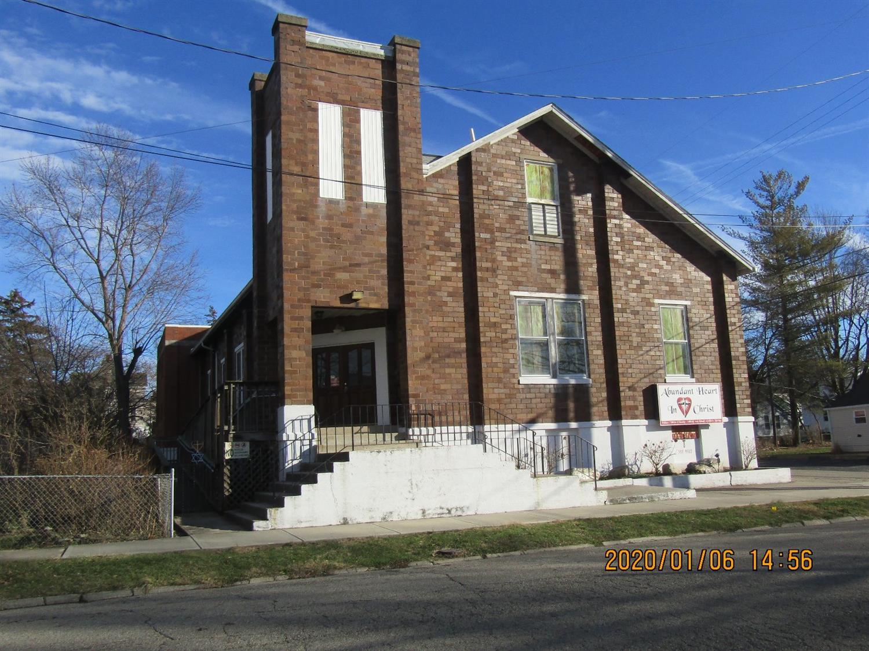 216 S Cherry St Eaton OH