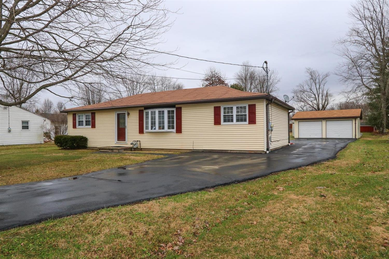 402 Bethel Concord Rd Tate Twp OH