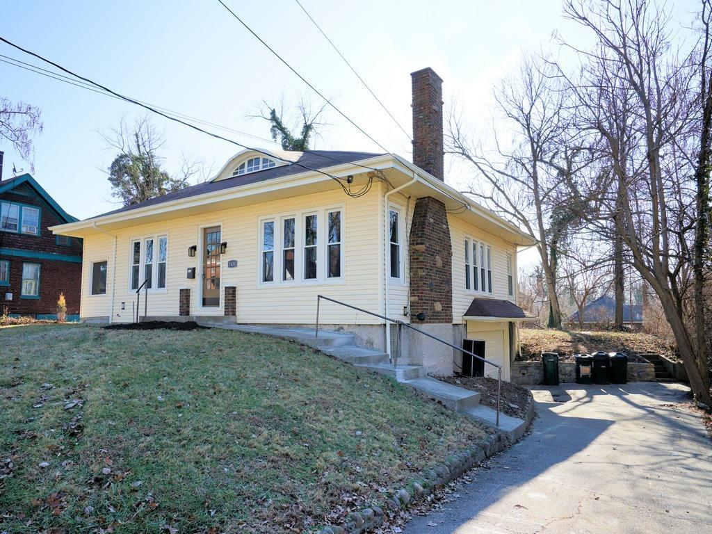 1431 Franklin Ave Cincinnati OH