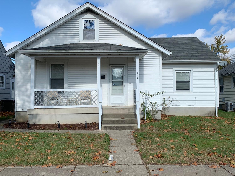 318 Clinton Ave Hamilton OH
