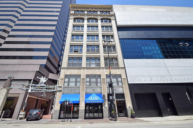 26 E Sixth St 301 Cincinnati OH