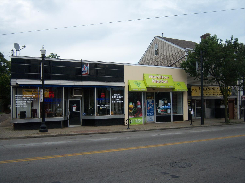 4148 Hamilton Ave Cincinnati OH