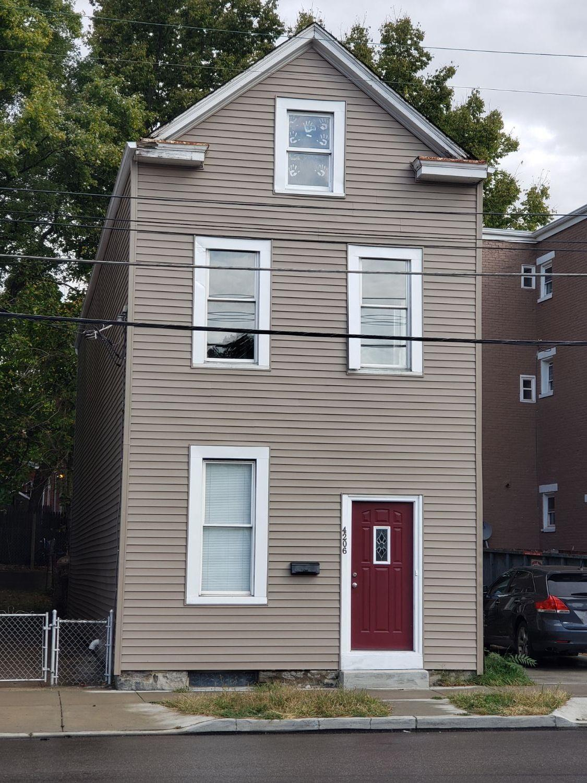 4206 Colerain Ave Cincinnati OH