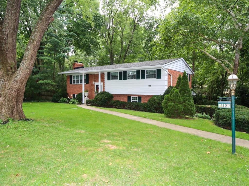 112 Fieldstone Dr Terrace Park OH
