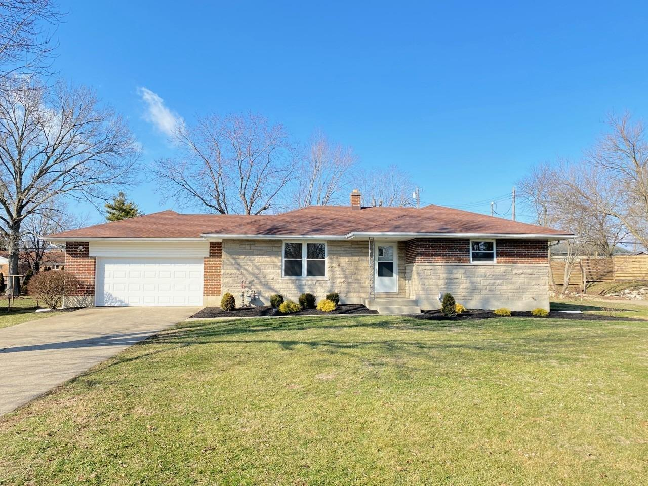 4028 Cypress Ln Ross Twp OH