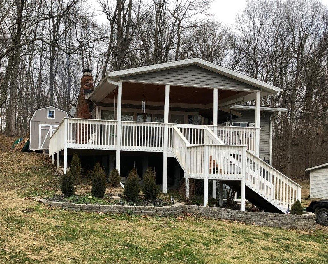 5778 Ellis Ln Marshall Twp OH