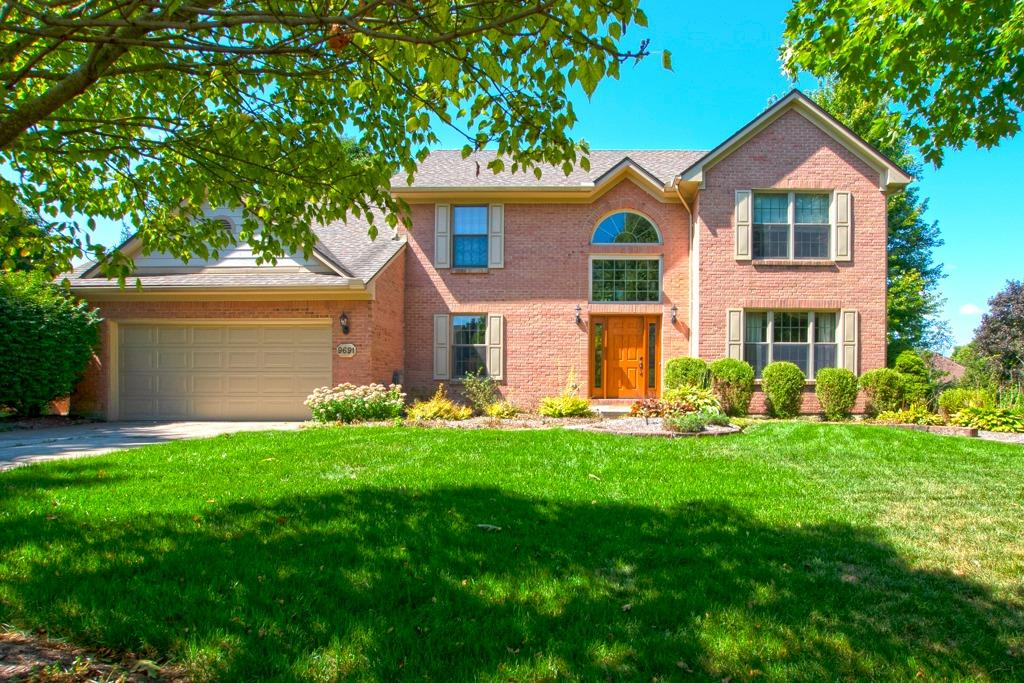 9691 Feather Wood Ln Washington Twp OH