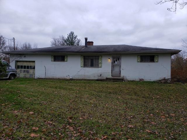 1476 Greenbush West Rd Sterling Twp OH