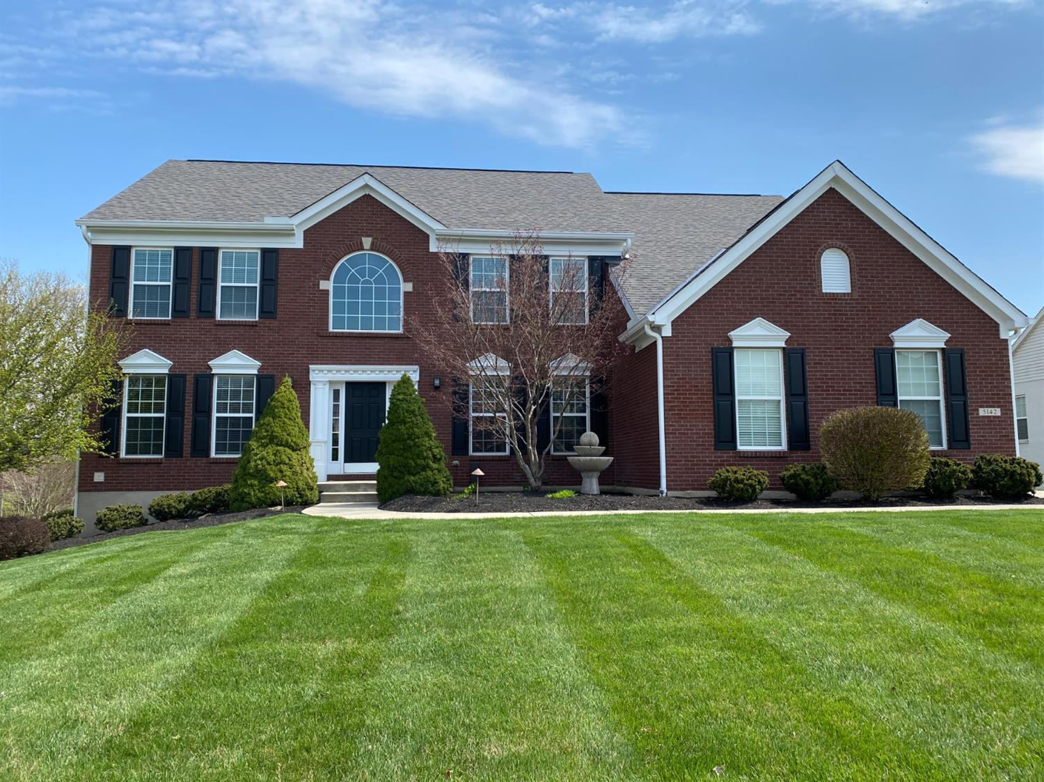 5142 Chukker Point Ln Union Twp OH