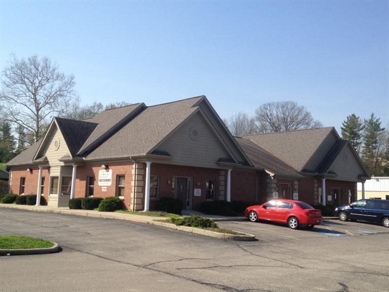 7969 Cincinnati Dayton Rd A West Chester OH