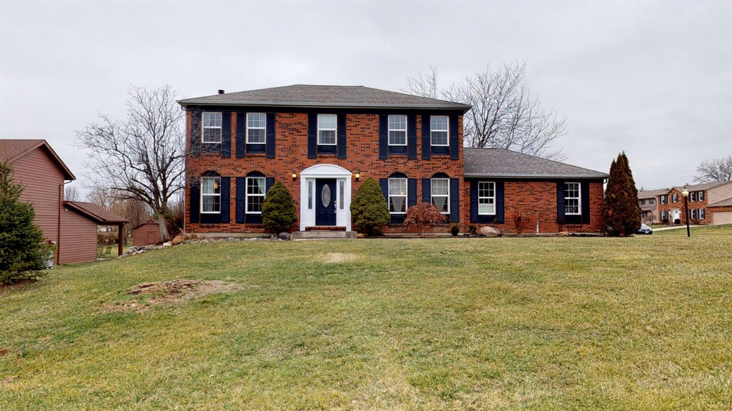 4893 Brantford Ct West Chester OH