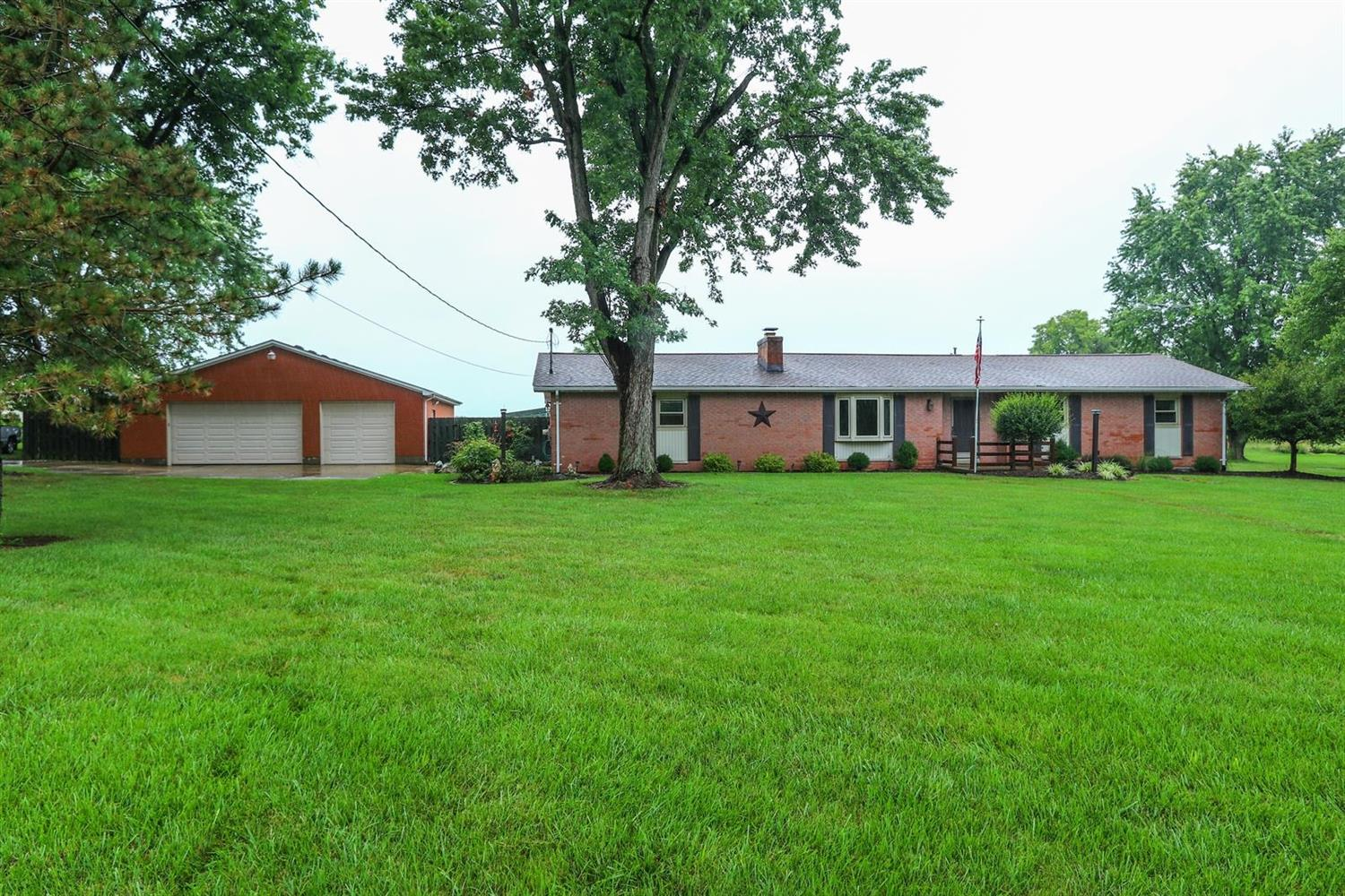 5291 Dearth Rd Franklin Twp OH