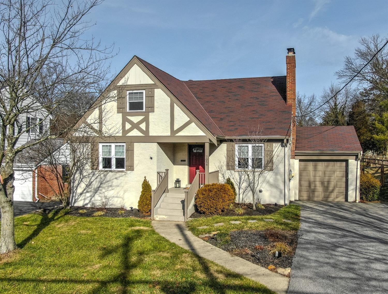 7054 Euclid Ave Sycamore Twp OH