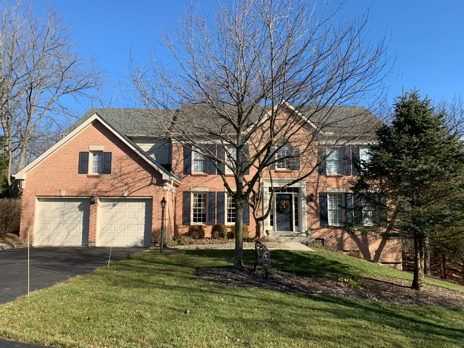 3906 Brigadoon Dr Union Twp OH