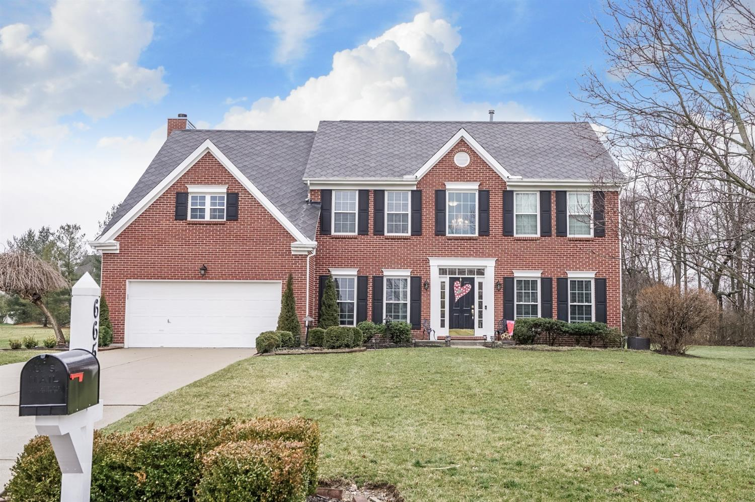 6655 Gentlewind Ct Miami Twp OH