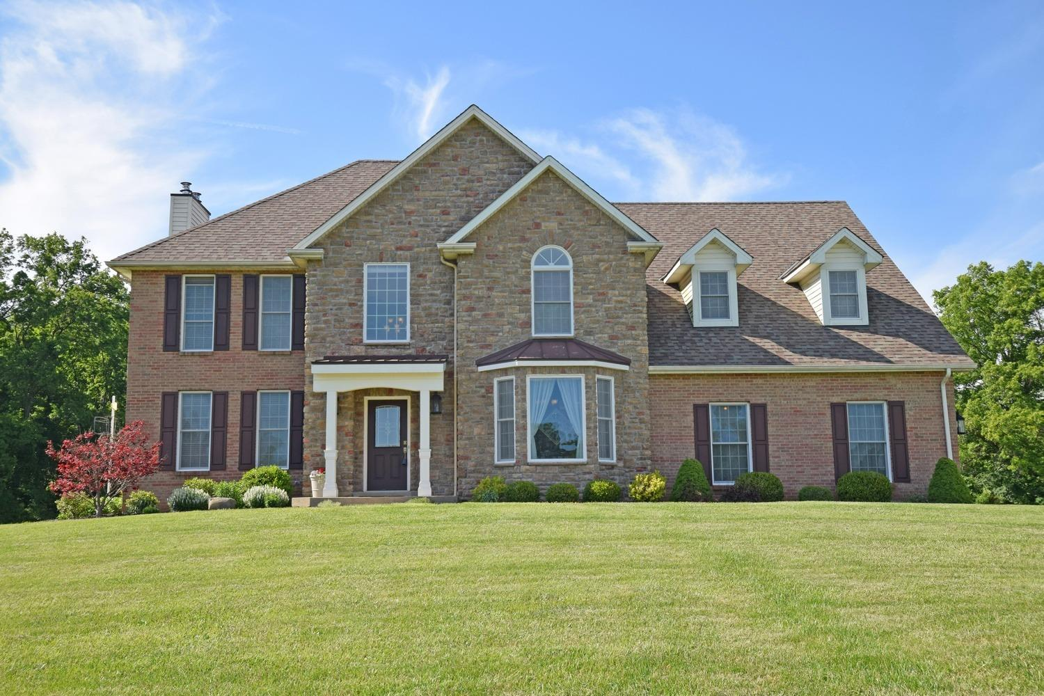 3228 May Apple Dr Williamsburg Twp OH
