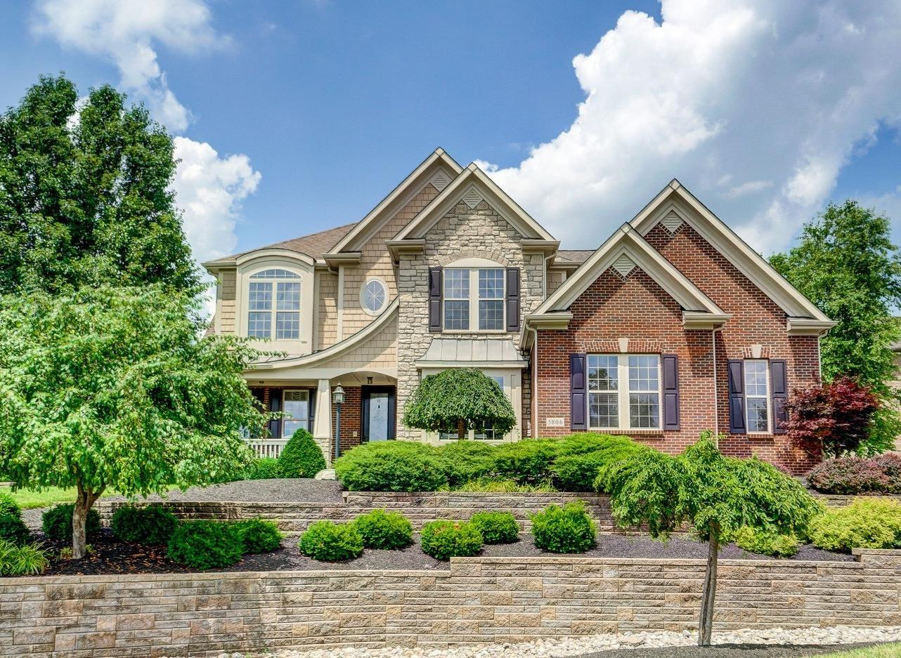 5806 Ferdinand Dr West Chester OH