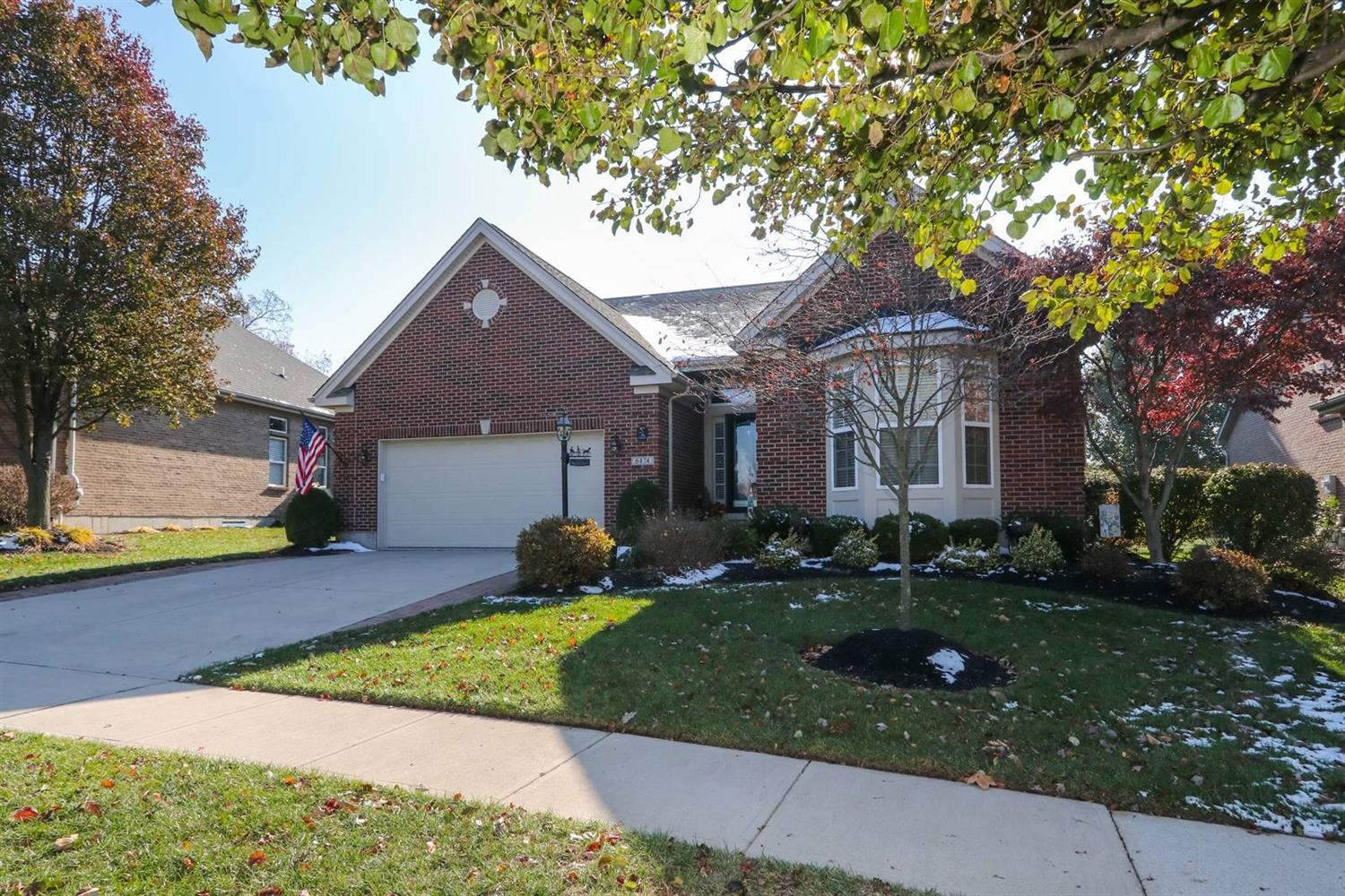 6474 Creekside Wy Fairfield Twp OH