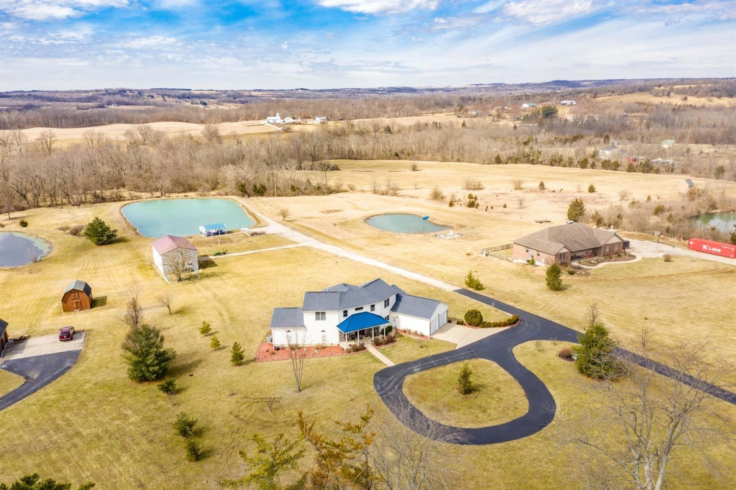 5791 State Rd Milford Twp OH