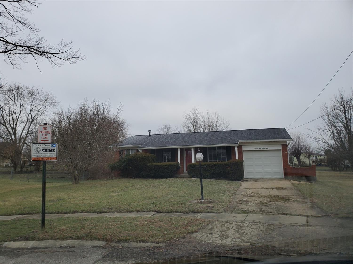 9385 Bluegate Dr Springfield Twp. OH