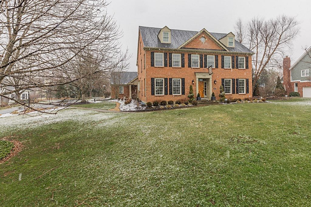 5768 Chestnut Ridge Dr Anderson Twp OH