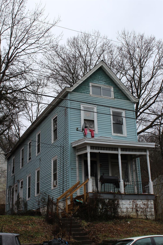 3811 Cass Ave Cincinnati OH