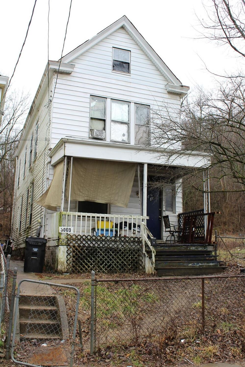 3069 Moosewood Ave Cincinnati OH