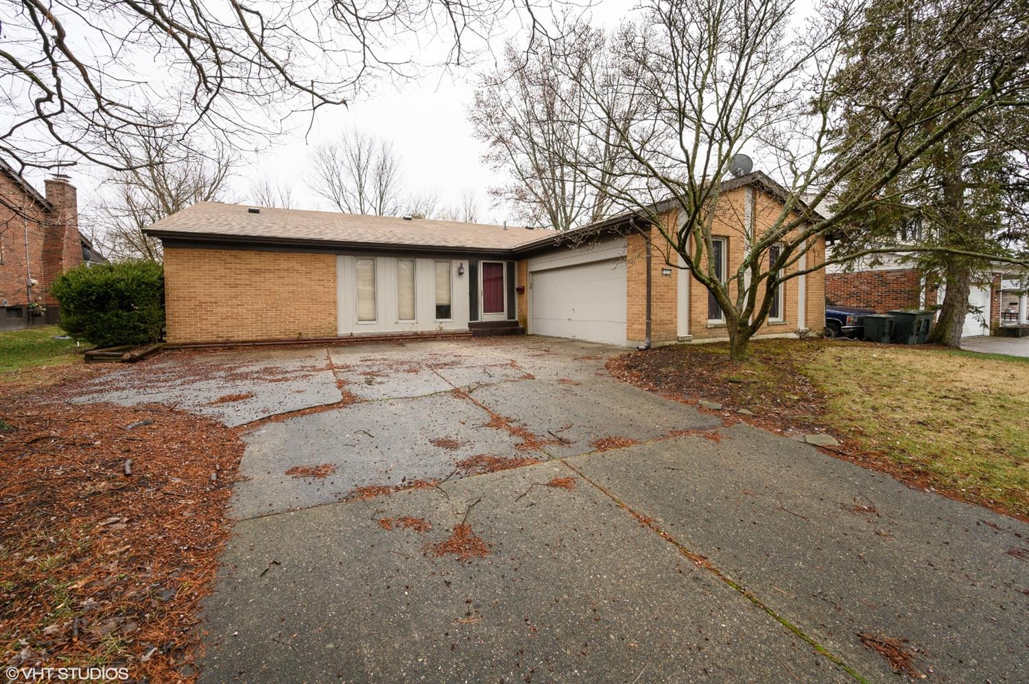 1733 Forester Dr Springfield Twp. OH