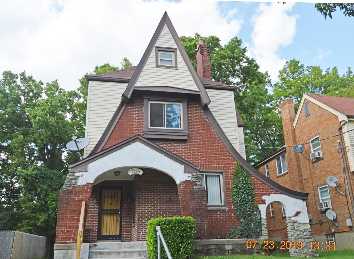 1310 Franklin Ave Cincinnati OH