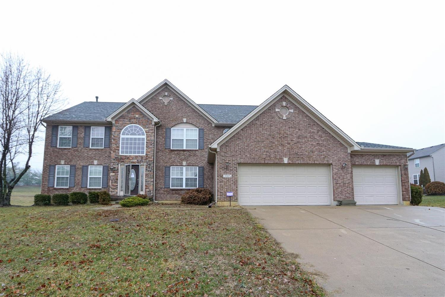 5587 Creekside Meadow Dr Liberty Twp OH
