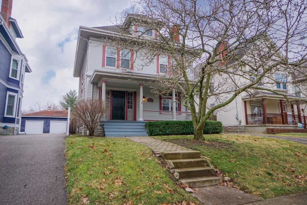 4310 Floral Ave Norwood OH