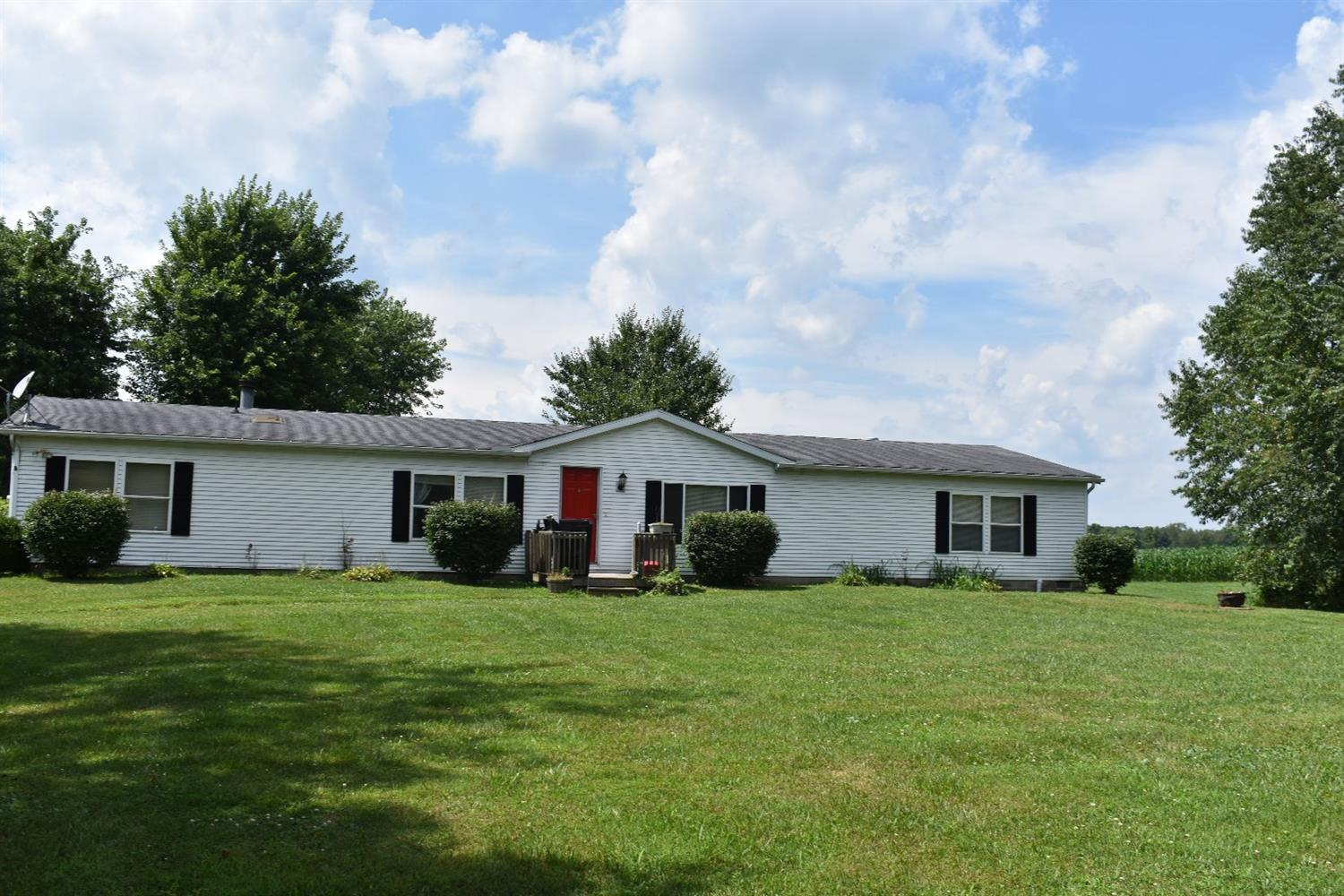 10839 Chestnut Rd Marshall Twp OH