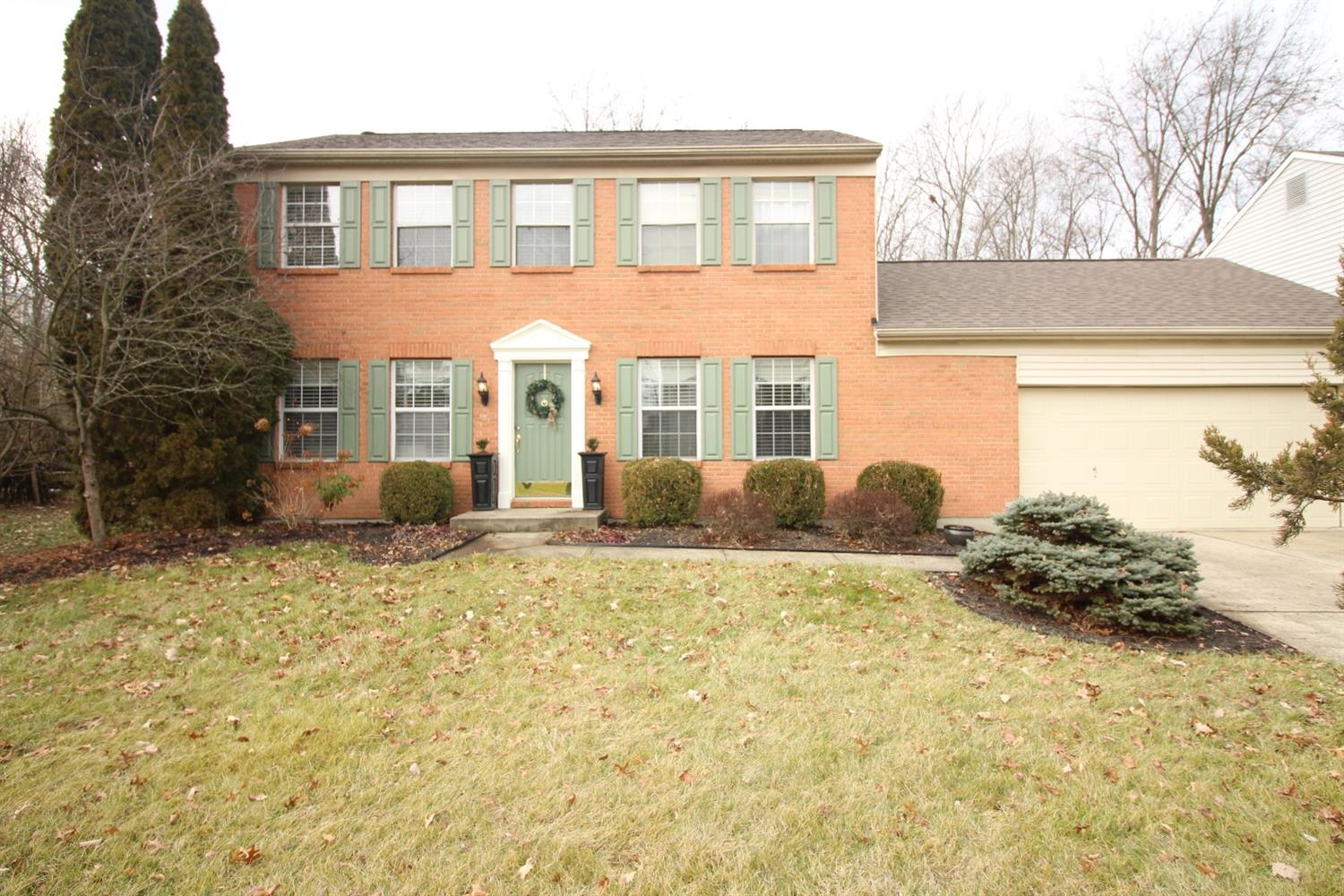 3178 Autumn Ct Deerfield Twp. OH