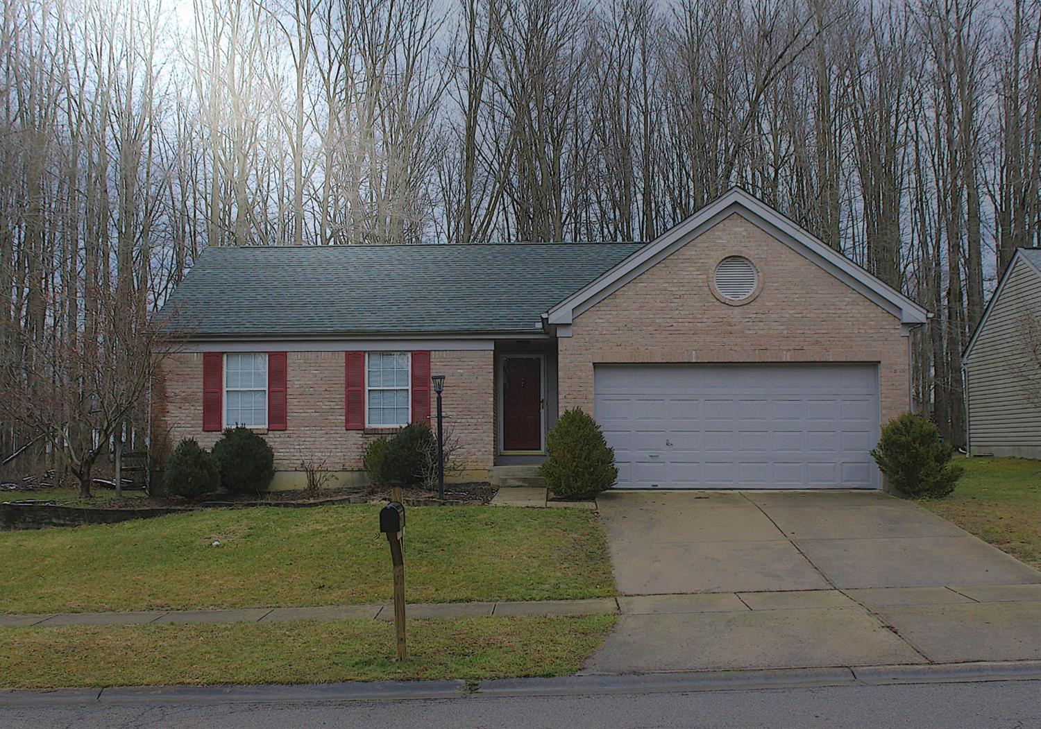 3586 Creek Crossing Batavia Twp OH