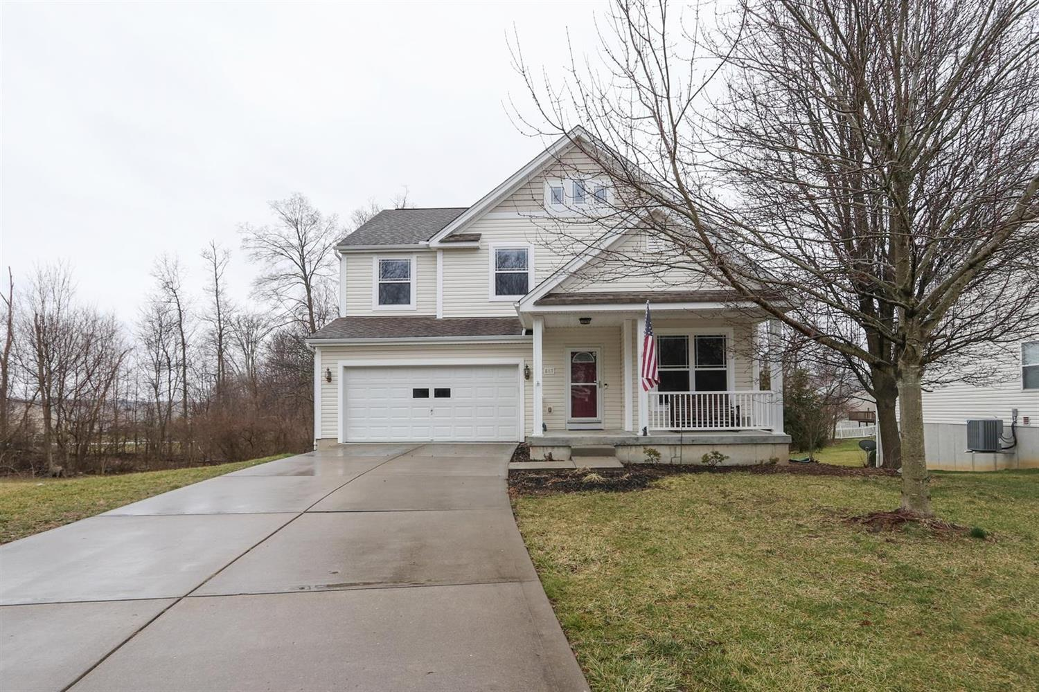 887 Ellery Dr Union Twp OH