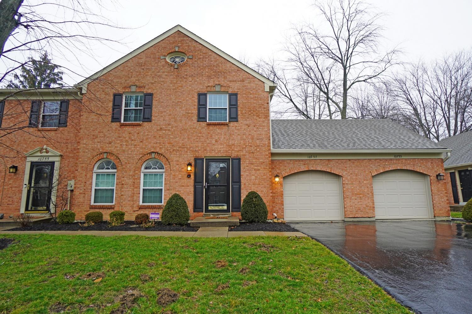 10757 Fallsington Ct Blue Ash OH
