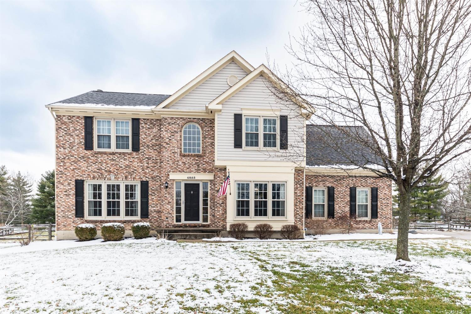 4855 Forest Meadows Ct Union Twp OH