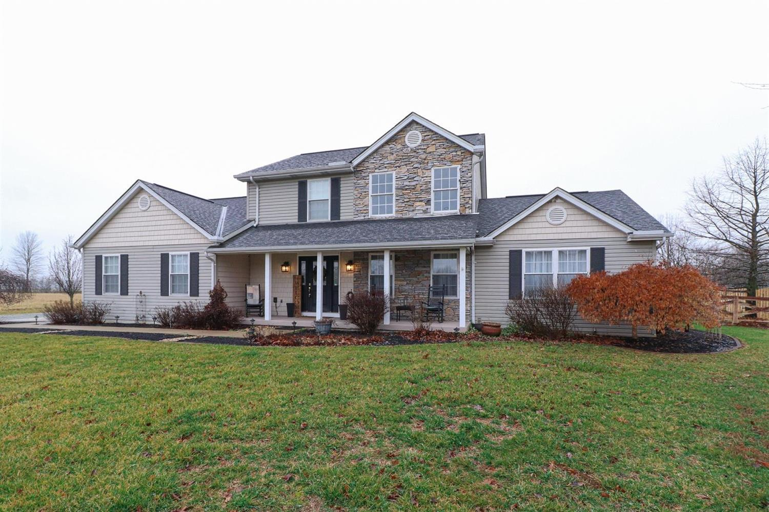 181 Dortmund Dr Perry Twp OH