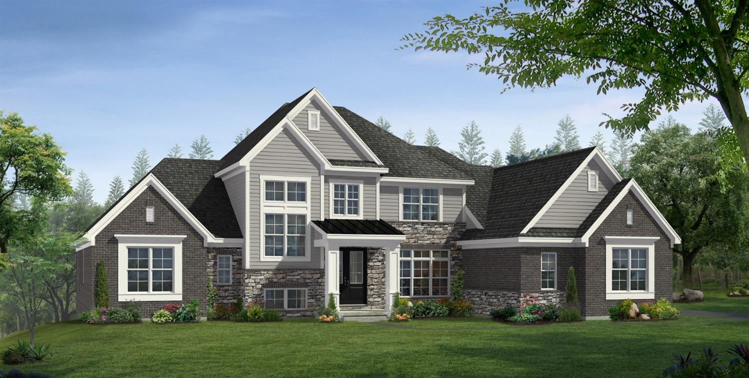 5218 Lot20 Sycamore View Dr Mason OH