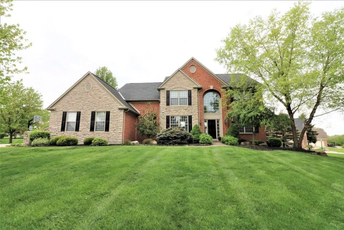 1521 Crown Point Ln Miami Twp OH