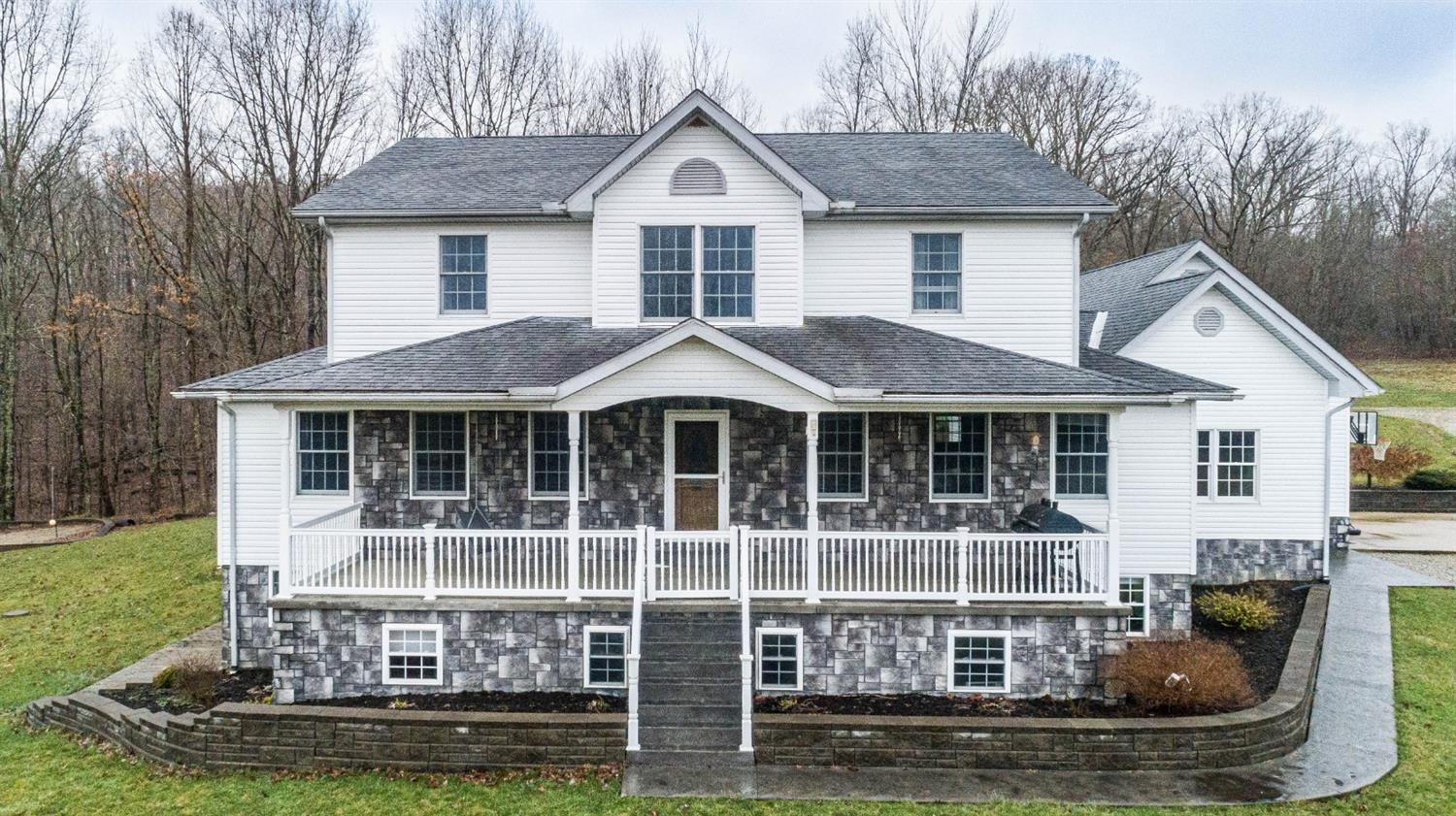 198 Grange Hall Rd Oliver Twp OH