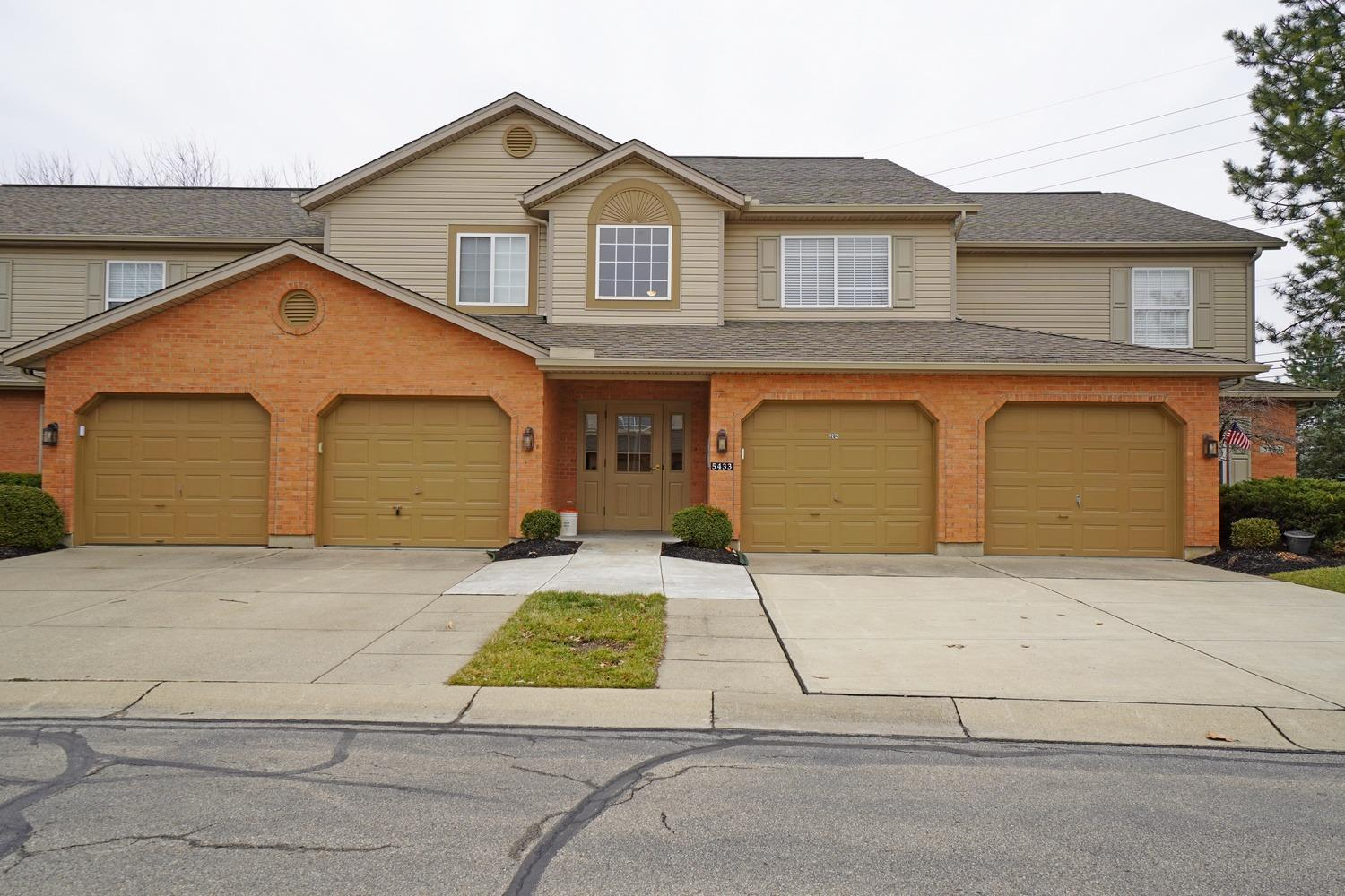 5433 Harbourwatch Wy Deerfield Twp. OH