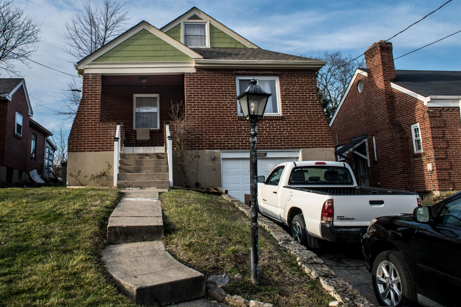 3318 Donald St Columbia Twp OH