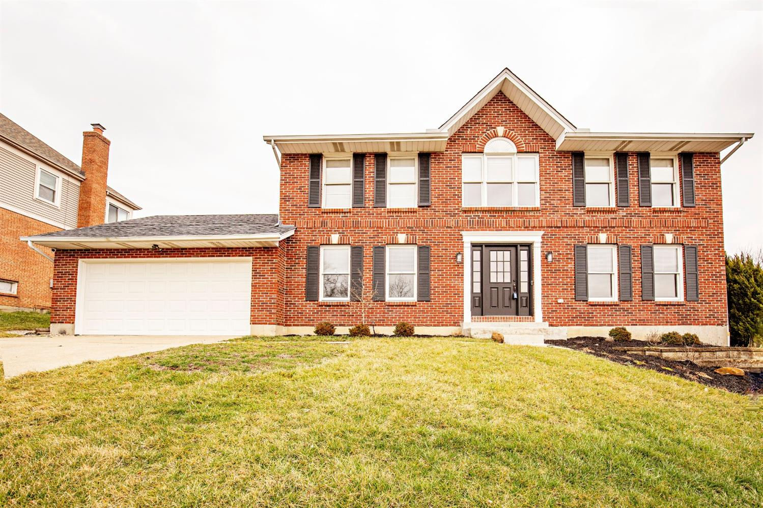 3431 Centurion Dr Green Twp OH