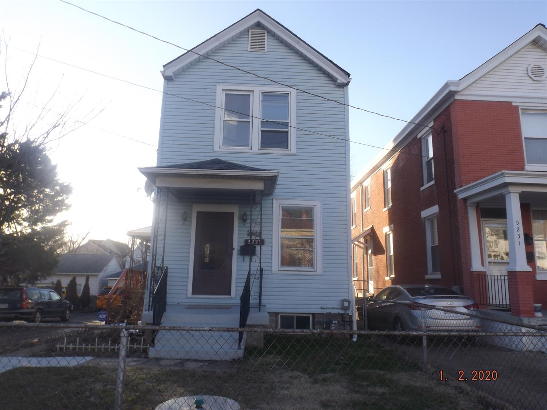 5229 Globe Ave Norwood OH