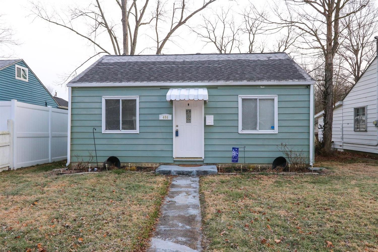 406 Dot St Milford OH