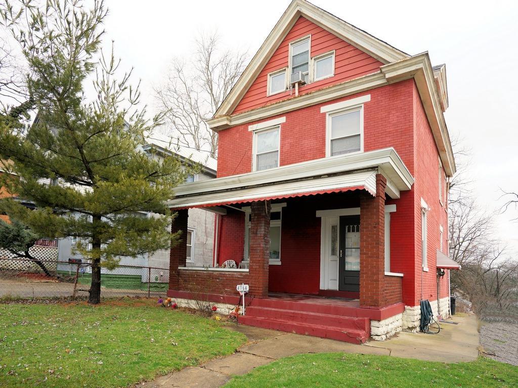 4764 Hamilton Ave Cincinnati OH