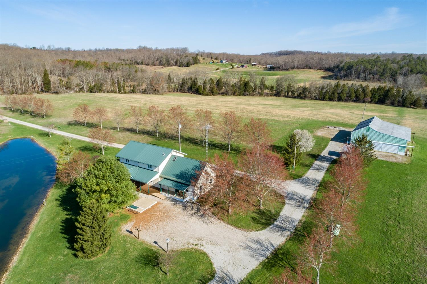 1270 Grange Hall Rd Oliver Twp OH