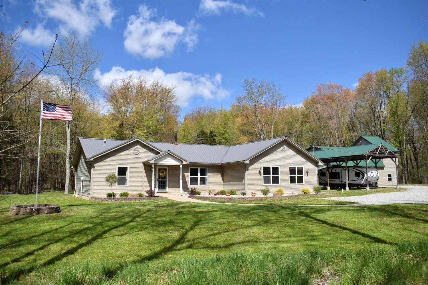 5515 Aulen Rd Stonelick Twp OH