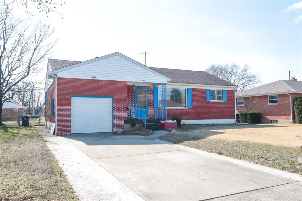4240 Freeman Ave Hamilton OH